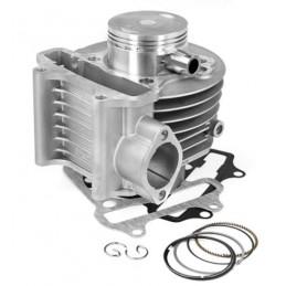 TECNIUM Complete Cylinder 4-stroke Kymco Agility 150