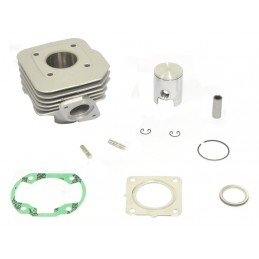 ATHENA Cylinder-Piston Kit Ø without Dome 50CC Honda Air Cooled Engines