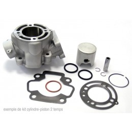 AIRSAL CYLINDER KIT FOR WATER-COOLED SUZUKI 50CC