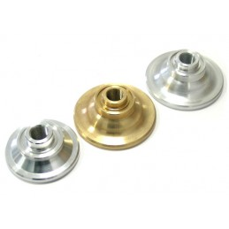 ATHENA Central Head Dome Aluminium Kit 170CC 054018
