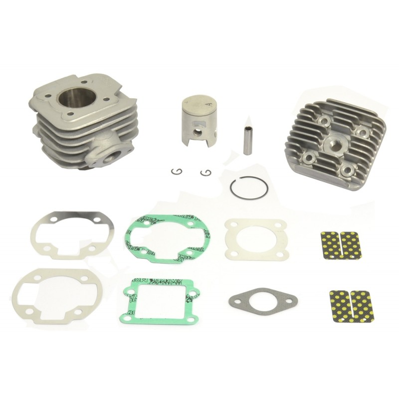 ATHENA Cylinder Kit Air-Cooled Ø40mm 50CC Vertical Engines C