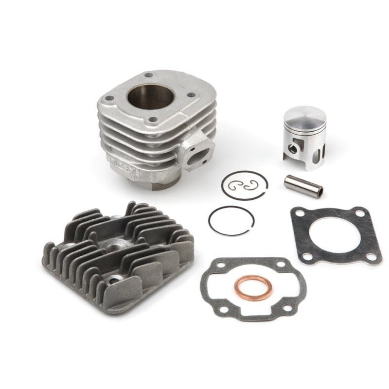 AIRSAL CYLINDER KIT FOR 50CC SCOOTERS