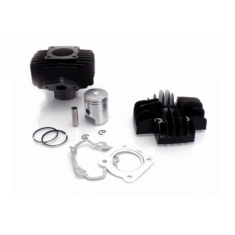 Tecnium Yamaha PW 50 cylinder kit + cylinder head