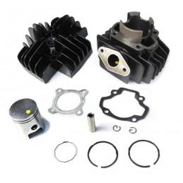 Tecnium Yamaha PW 80 cylinder kit + cylinder head