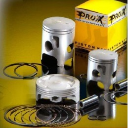 Ø77,98 PROX FORGED PISTON FOR HONDA