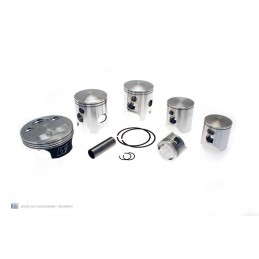 WISECO Ø91.00  4-STROKE PISTON FOR CAN-AM QUAD