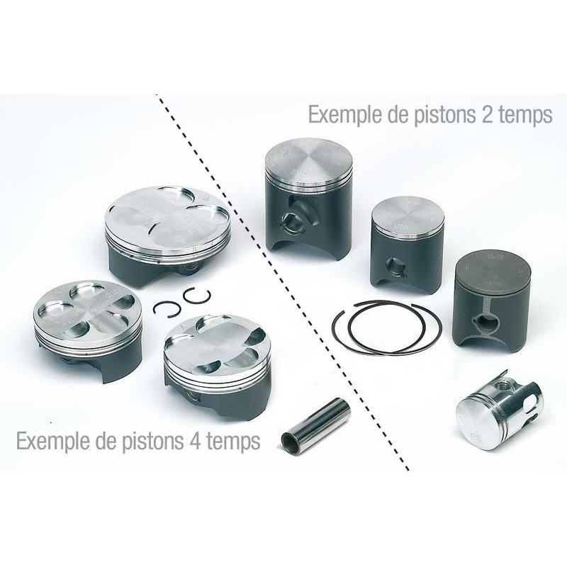 PISTON FOR SUZUKI LT-R450 06-09 4T 95.5MM STANDARD COMPRESSION