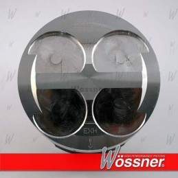 WOSSNER Forged Piston Ø 95.97 mm