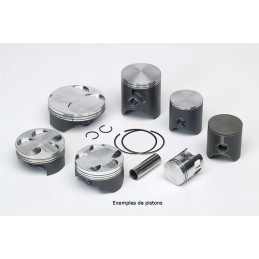 TECNIUM Ø50mm Forged Piston Standard Compression Honda CR80R