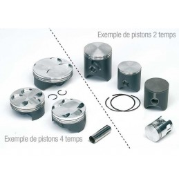 Tecnium piston for Yamaha R5 350 Ø64.50