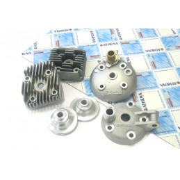 ATHENA Cylinder Head Without Dome Kit 054086 Yamaha YZ250