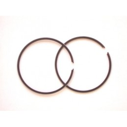 TECNIUM Piston Rings Set Ø56.5mm 2T
