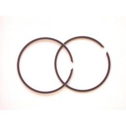 TECNIUM Piston Ring Set Ø64.5mm
