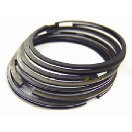 TECNIUM Piston Rings Set Ø40.75mm Yamaha