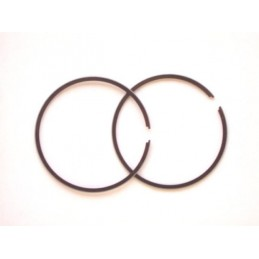 SET OF PISTON RINGS 77MM