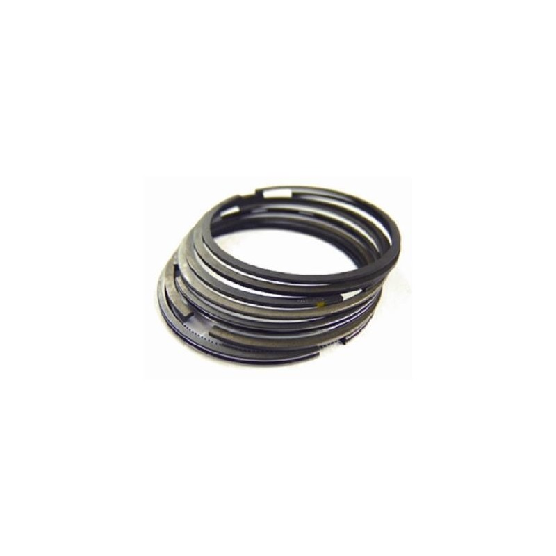 SET OF PISTON RINGS 88.5MM