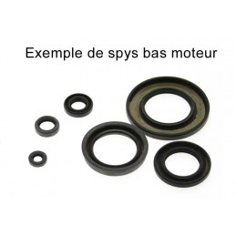 BOTTOM END OIL SEAL SET FOR APRILIA 50 HABANA 2000-02