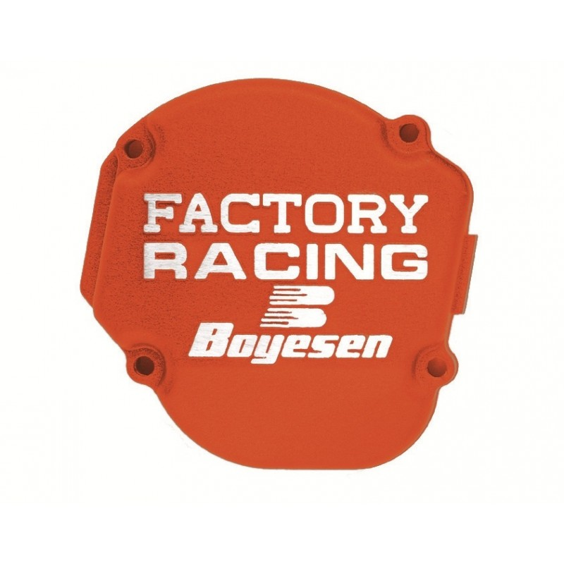 Boyesen Factory racing ignition cover  KTM EXC125