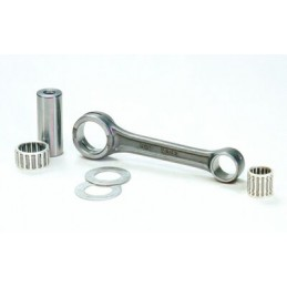 CONNECTING RODS FOR KX500 1983-04