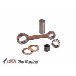 JASIL Connecting Rod Kit Reinforced Minarelli AM6 Engines