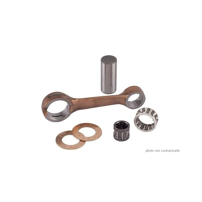 JASIL Connecting Rod Kit Piaggio HEXAGON/SKIPPER