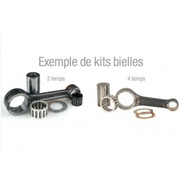 Connecting rods for BPS ASPES 125
