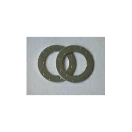 SET OF WASHERS 25X2,5