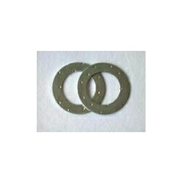 SET OF WASHERS 17X1