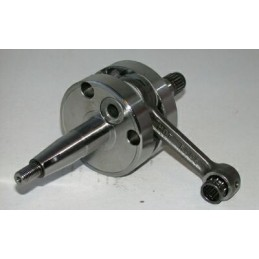 COMPLETE CRANKSHAFT FOR KX/RM65 2000-05