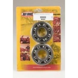 CRANKSHAFT BEARINGS KIT FOR YFZ450 '06-09