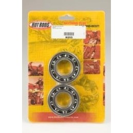 CRANKSHAFT BEARINGS KIT FOR SUZUKI RM-Z250 '07