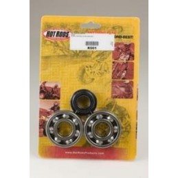 CRANKSHAFT BEARINGS AND SPI KIT FOR HONDA CR80R '86-02, CR85R '03-07