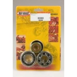 CRANKSHAFT BEARINGS AND SPI KIT FOR SX85 06-07