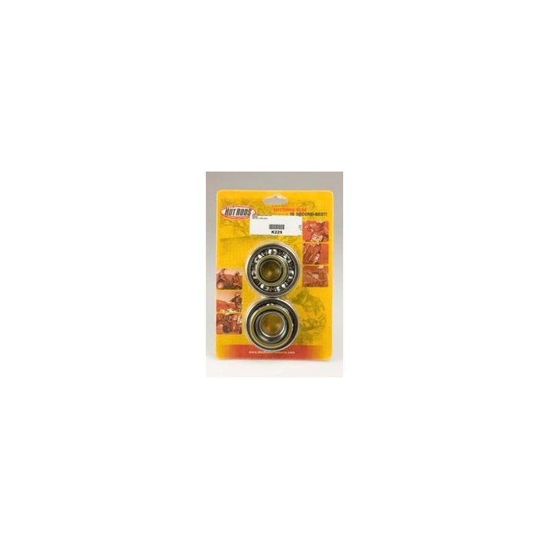 CRANKSHAFT BEARINGS AND SPI KIT FOR RM250 96-02