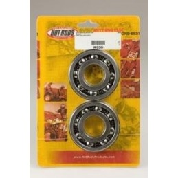 CRANKSHAFT BEARINGS KIT FOR RM-Z450 05-07