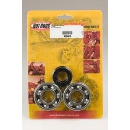 CRANKSHAFT BEARINGS AND SPI KIT FOR YZ125 05-09