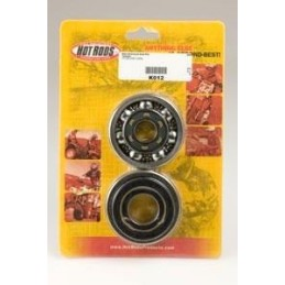 CRANKSHAFT BEARINGS AND SPI KIT FOR YZ250 01-09
