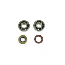 ATHENA Crankshaft Bearings & Spis Kit Minarelli AM6