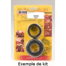 HOT RODS CRANKSHAFT BEARING AND SPI KITS FOR KTM