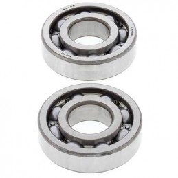 ALL BALLS Crankshaft Bearing Kit Honda XL200R/XL185S