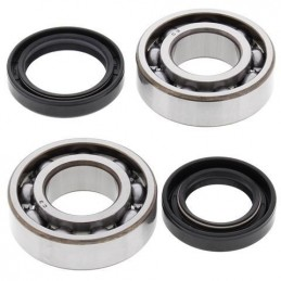 ALL BALLS Crankshaft Bearing Kit Yamaha PW80