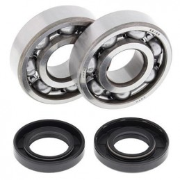 ALL BALLS Crankshaft Bearing Kit Yamaha YZ125