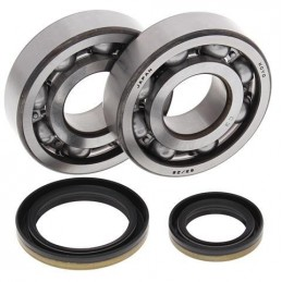 ALL BALLS Crankshaft Bearing Kit Suzuki RM250