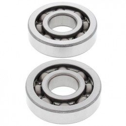 ALL BALLS Crankshaft Bearing Kit Honda XR250R
