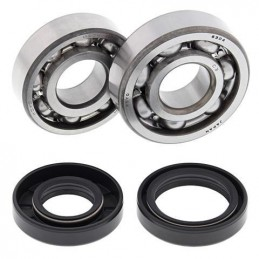 ALL BALLS Crankshaft Bearing Kit Yamaha YZ80/85