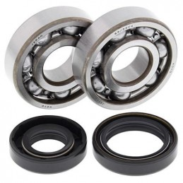 ALL BALLS Crankshaft Bearing Kit Kawasaki KX125
