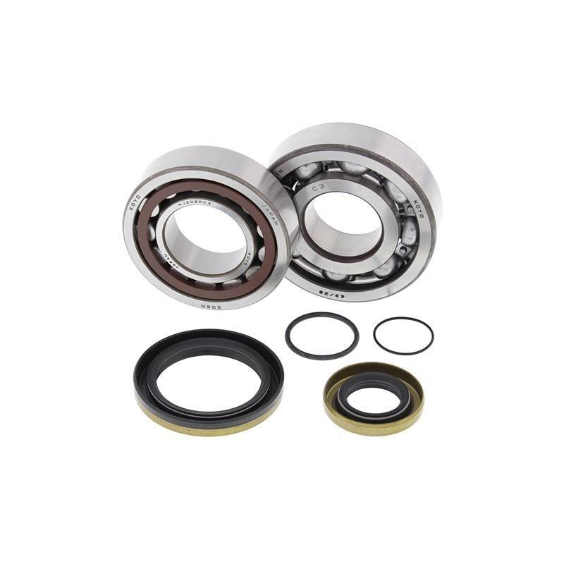 ALL BALLS Crankshaft Bearing Kit Gas Gas EC250/300
