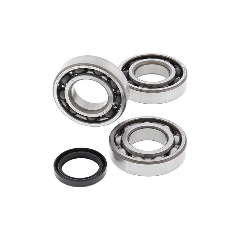 ALL BALLS Crankshaft Bearing Kits Polaris 500 Scrambler