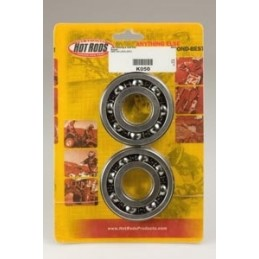 Hot Rods main bearing and seal kit KTM SX-F250/SX-F350