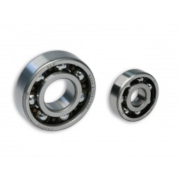 MALOSSI Crankshaft Bearing Kit Ø20-17 Piaggio/Vespa
